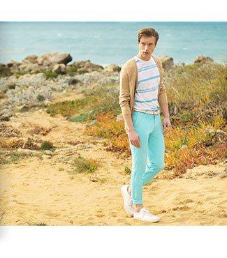 Yazlık Giyim Önerileri